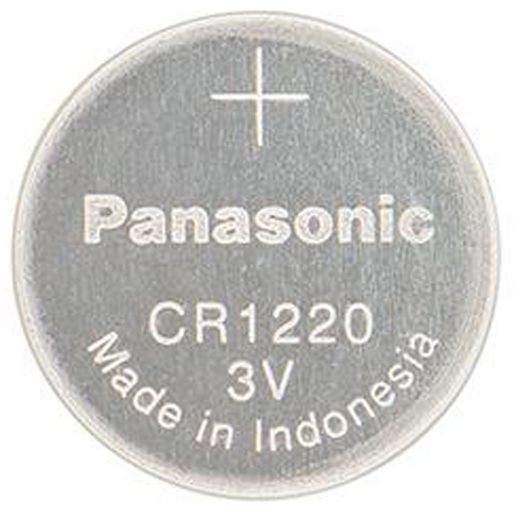CR1220 Coin Cell Battery Batteries