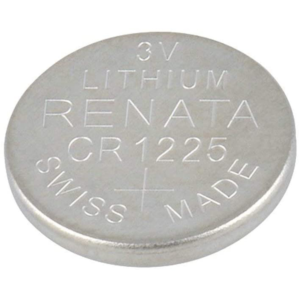 CR1225 Lithium Coin Cell Battery Batteries