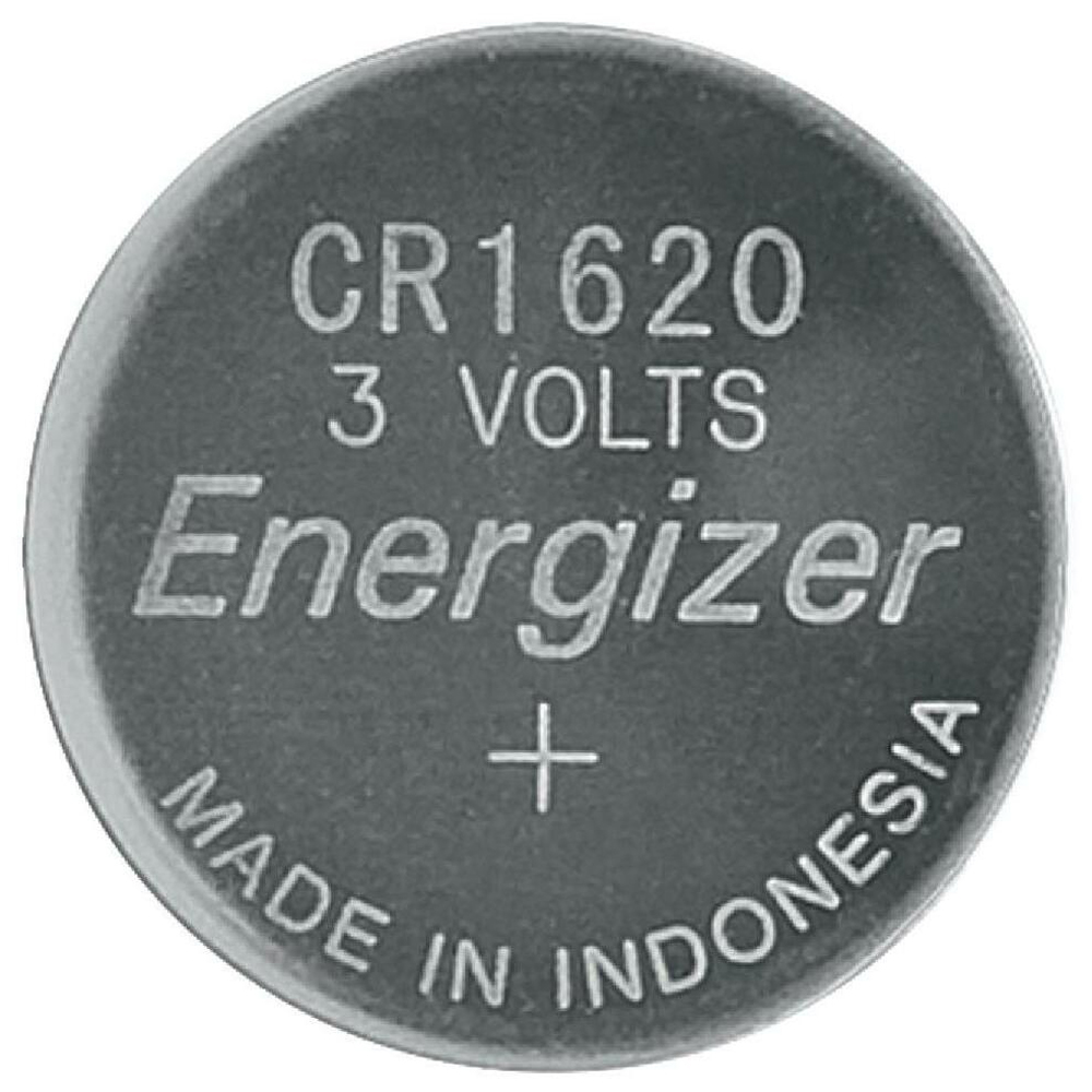 CR1620 Coin cell battery Batteries