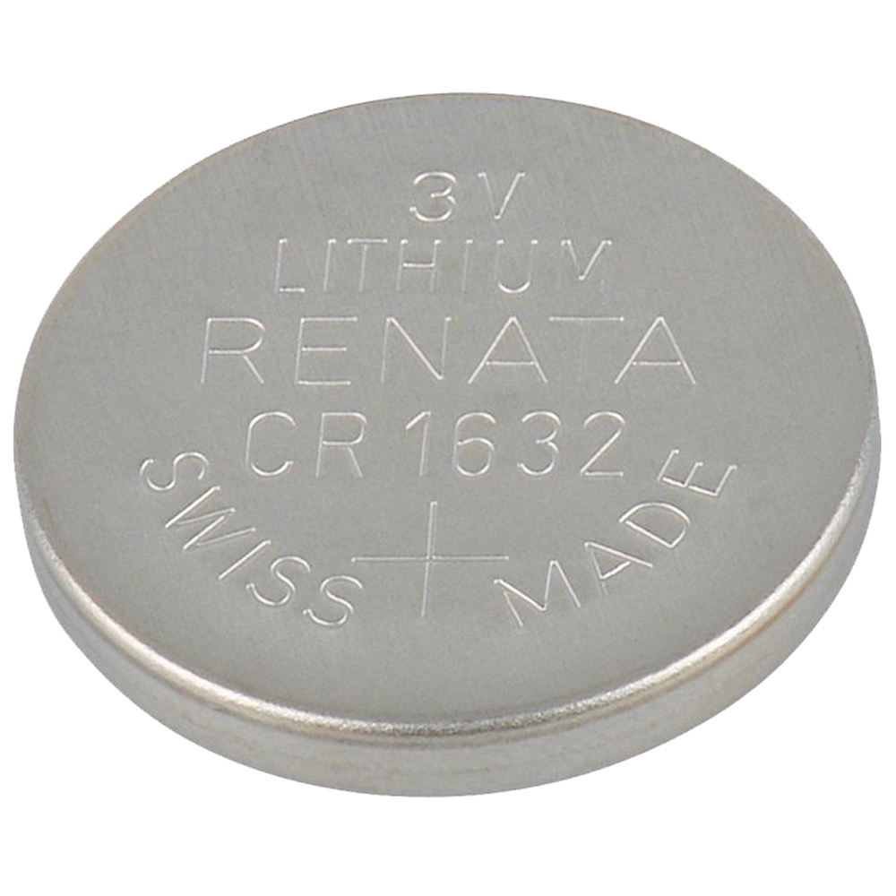 CR1632 Lithium Coin Cell Battery Batteries