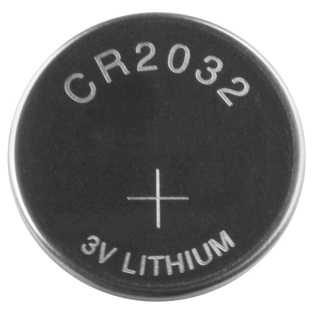 CR2032 Coin Cell Battery Batteries