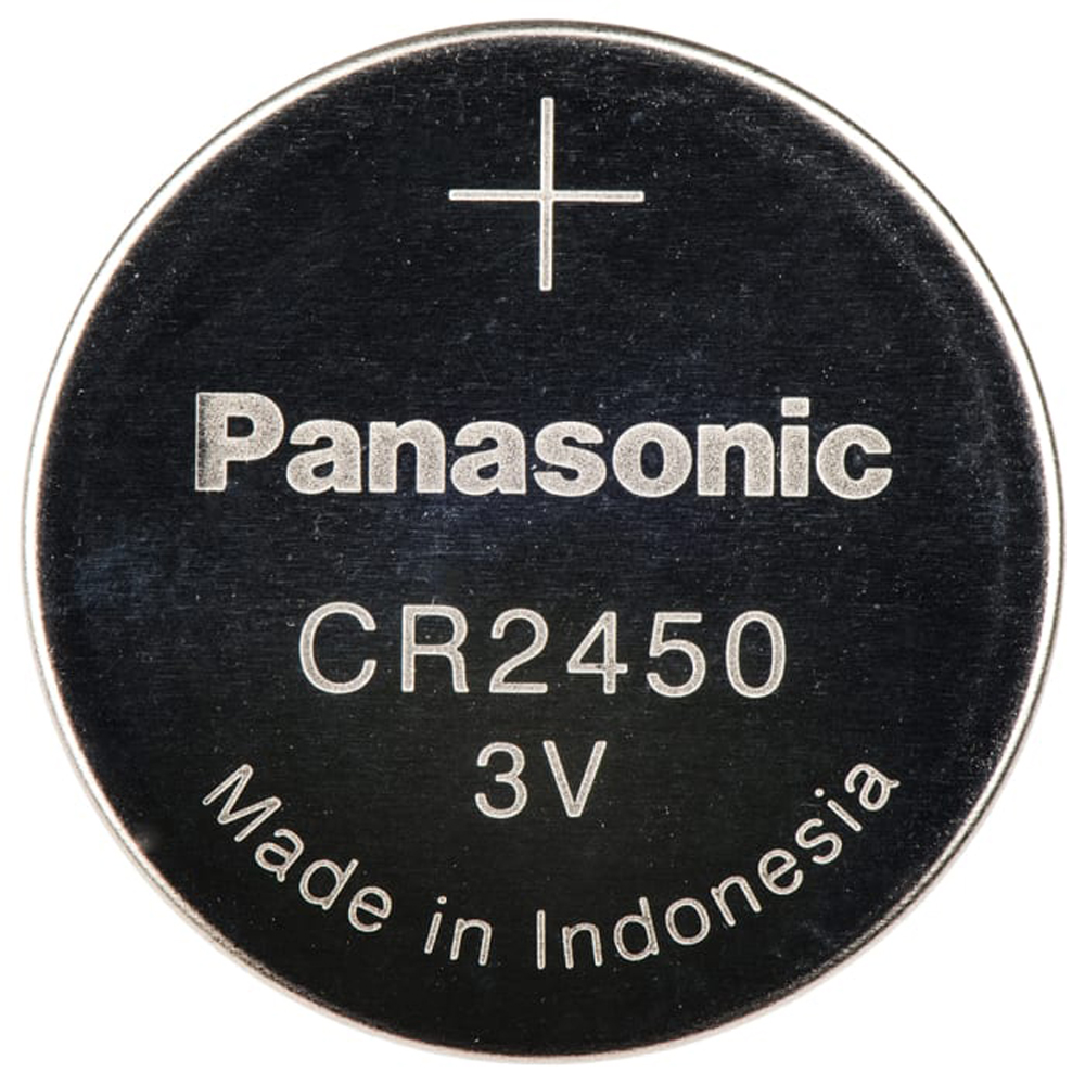 CR2450 Coin Cell Battery Batteries