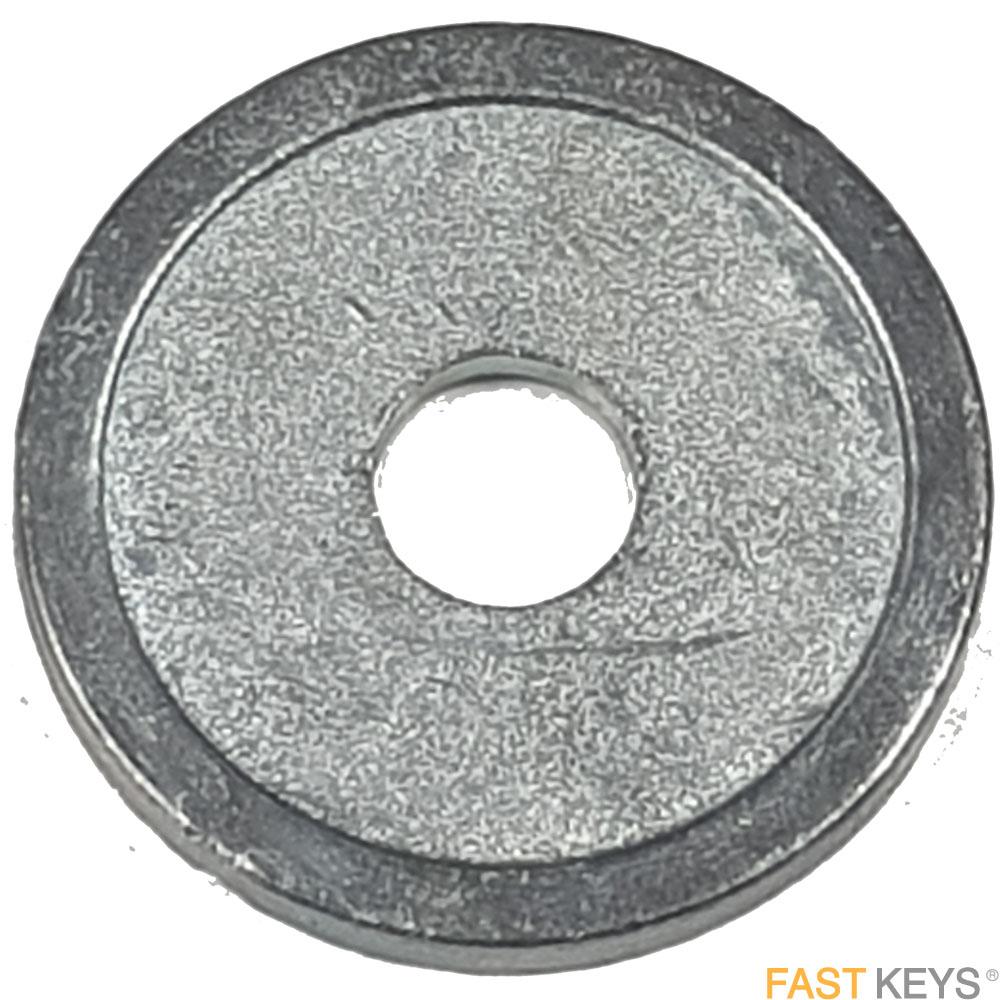 GBPTOKEN £1 Coin Token Washer Lock Accessories