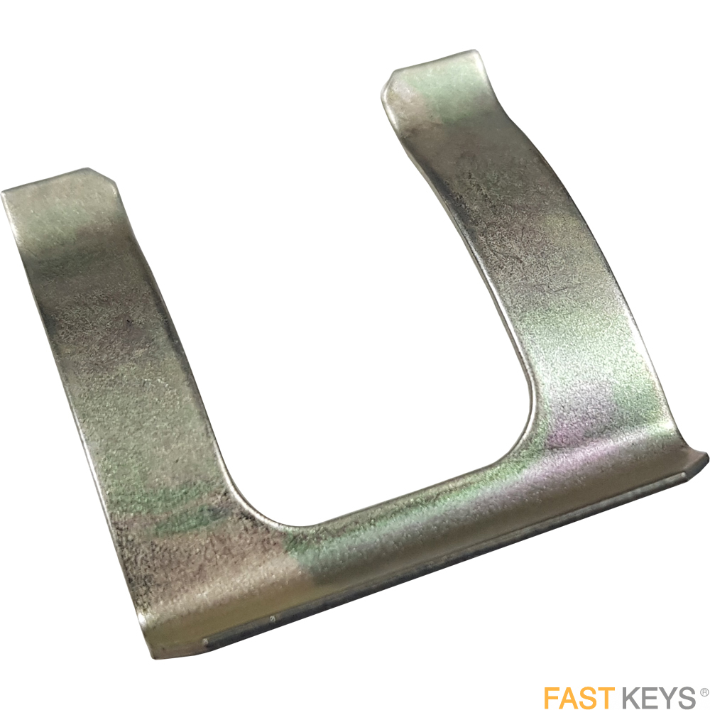 HORSESHOE CLIP FOR USE WITH RONIS 14700 LOCKS Lock Accessories