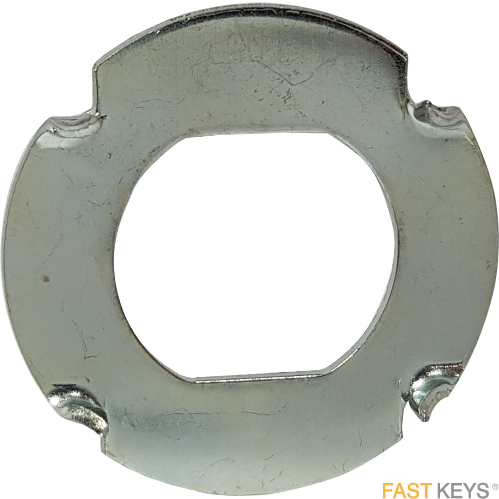 Pronged washer for 22G25EUR Washers