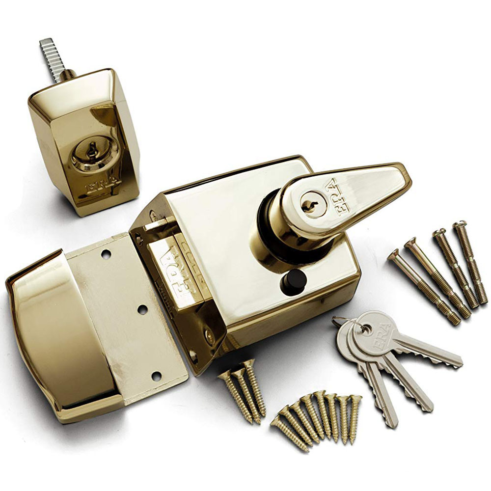 Domestic Locks