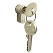 Key Cabinet - Euro Cylinder Lock