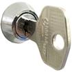 Key Cabinets - Cylinder Key Lock