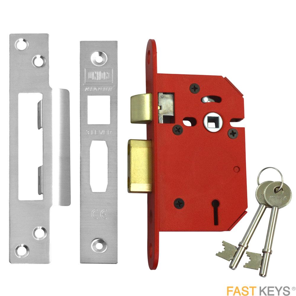 Mortice Sash Locks
