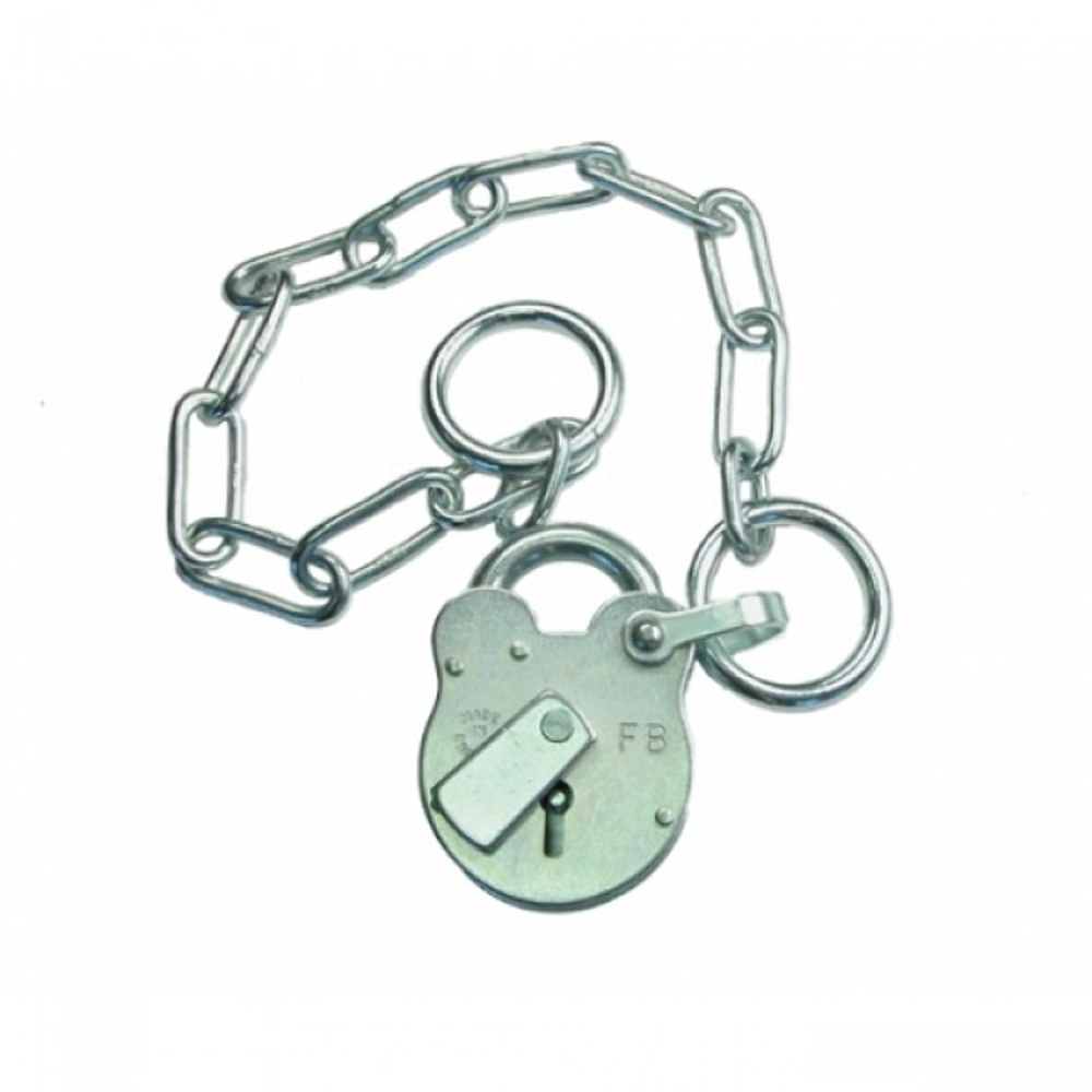 Padlocks and Chains