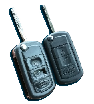 Vehicle Key Repairs