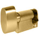ISEO Euro Profile Single Thumbturn Cylinders