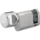 ISEO UK Oval Profile Single Thumbturn Cylinders