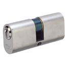 ISEO UK Oval Profile Double Cylinders