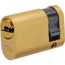 ISEO UK Oval Profile Single Cylinders