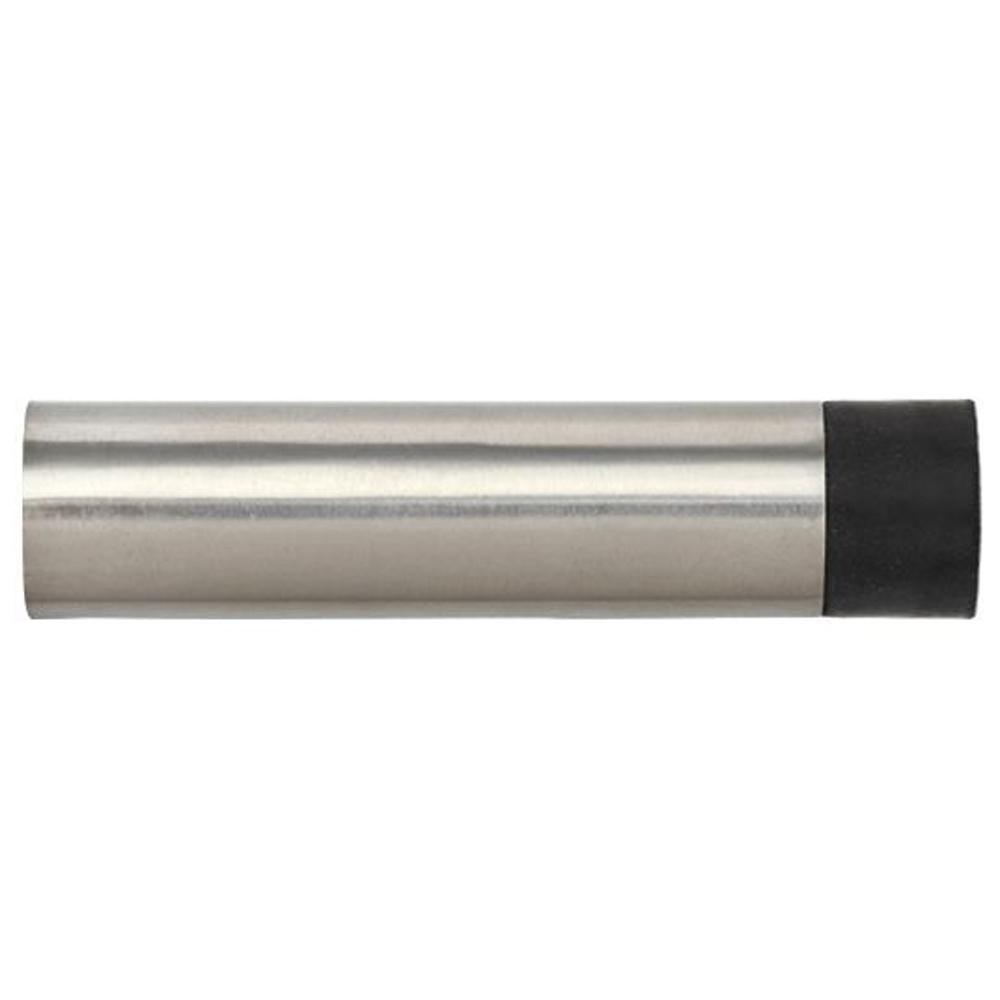 ZOO Door Stop - Hollow Cylinder - 74mm Projection W/O Rose Door Stop