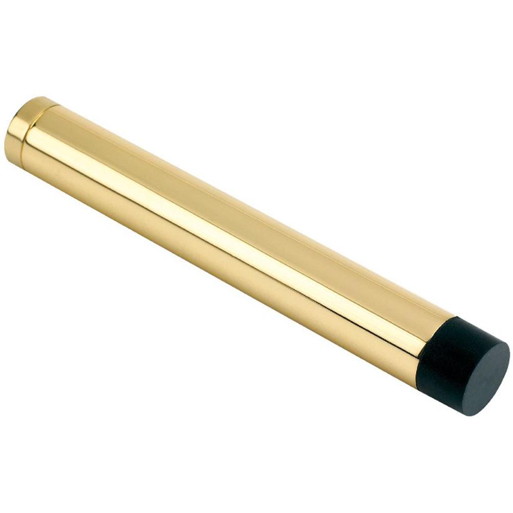 ZOO Door Stop - Cylinder Without Rose 105mm Door Stop