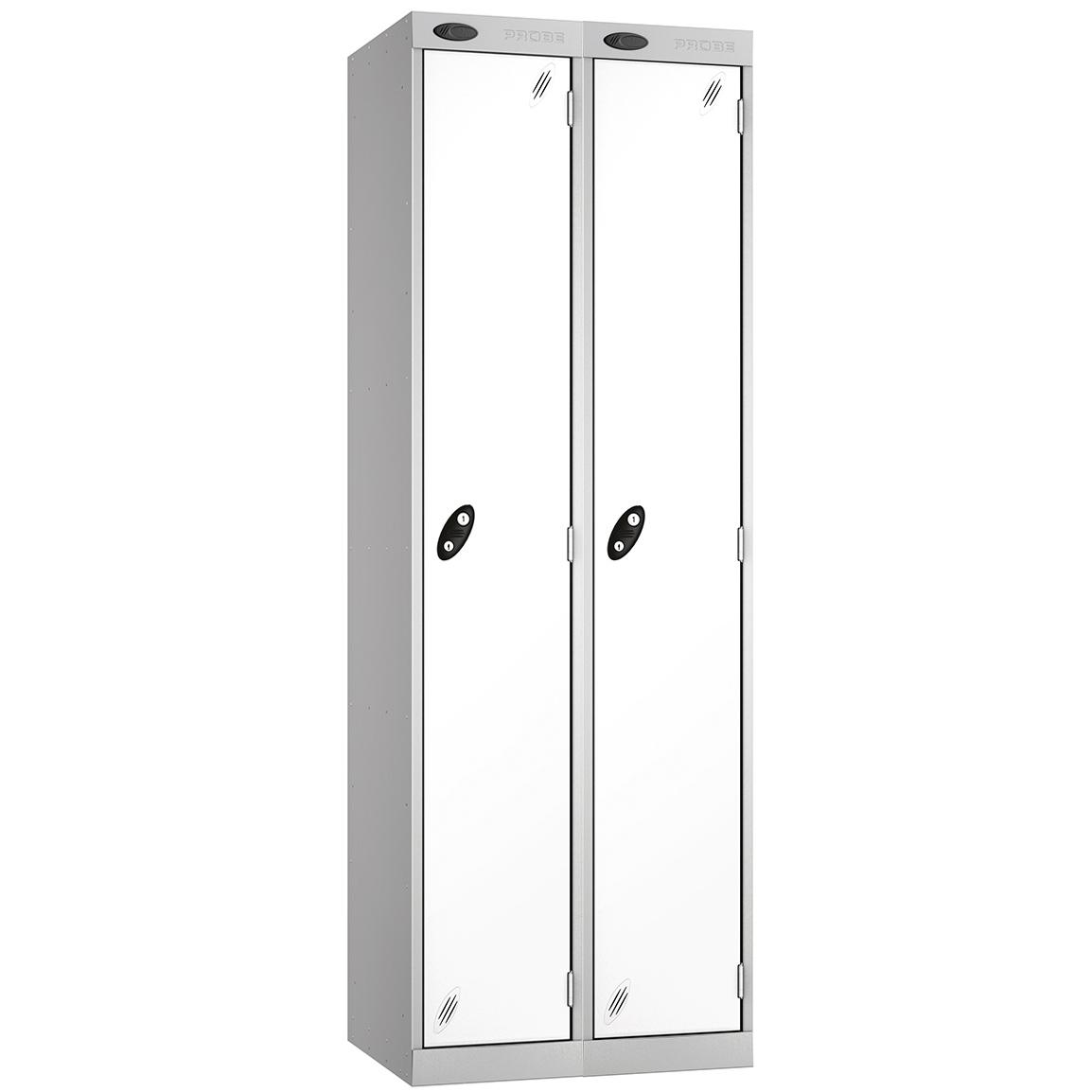 Probe Express Box Lockers - Nest 2 - 1 Tier Lockers