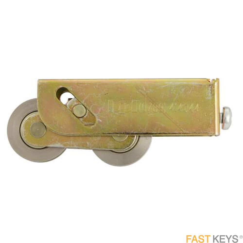 TRP Patio Door Roller Steel Patio Door Hardware