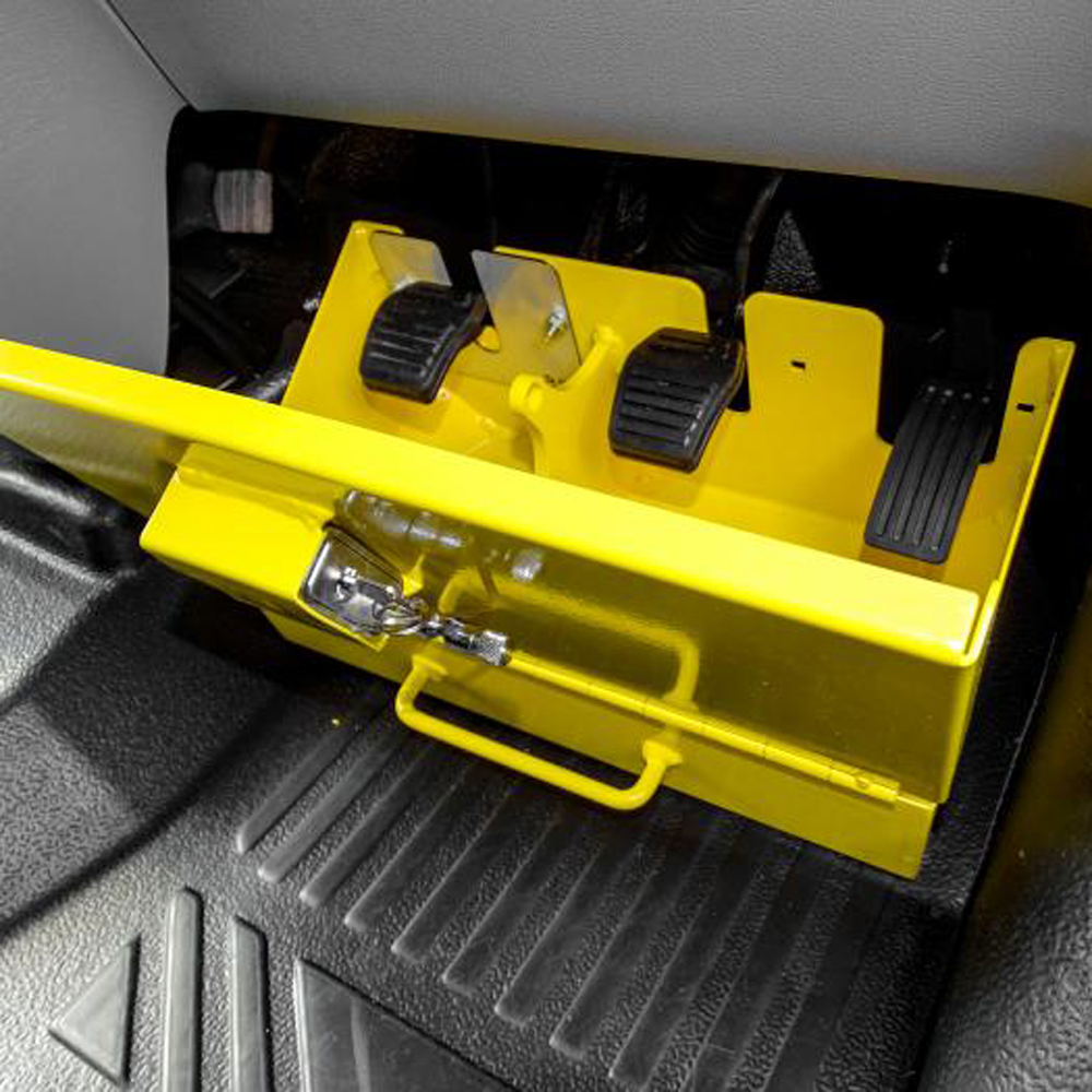 PedalBox for Citroen Relay GEN2 [1996>2006] Vehicle Security