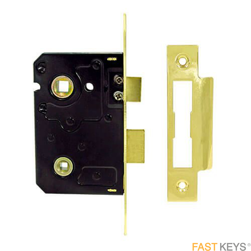 FAST KEY SERVICES LTD Mortice Sashlocks