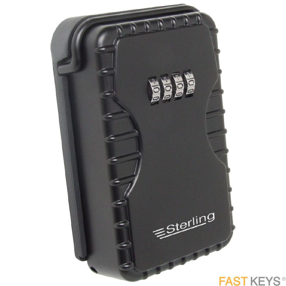 Sterling key minder KM3 key safe.