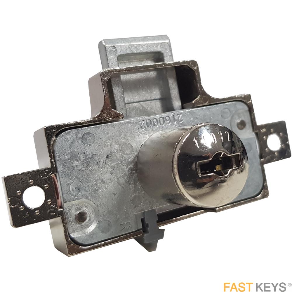 MLM LEHMANN Espagnolette Locks