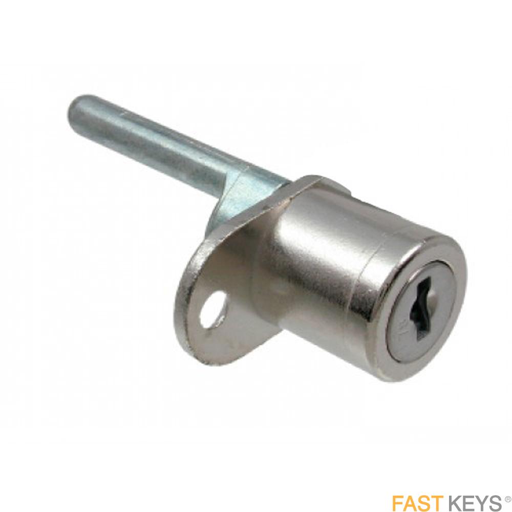 Lowe and Fletcher L&F 5843 Pedestal Lock Keyed Alike 18000