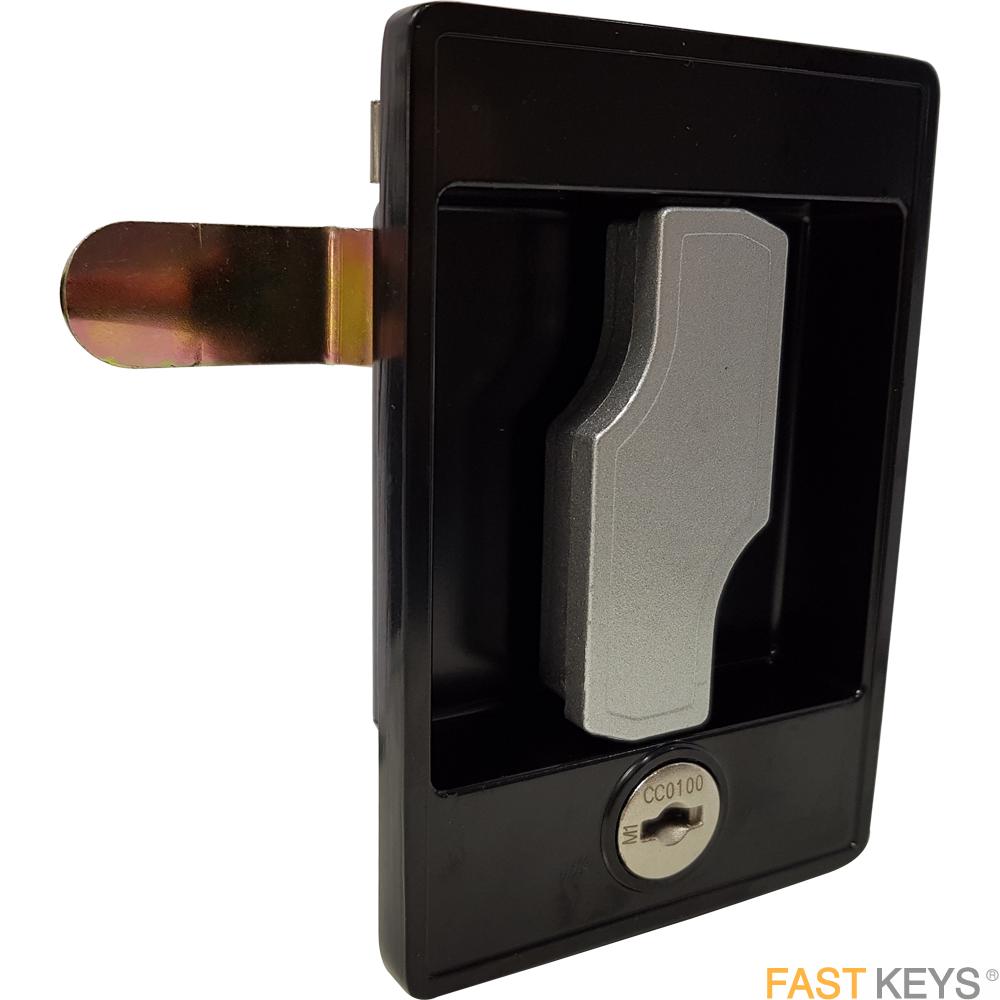 TRIUMPH Locking Handles