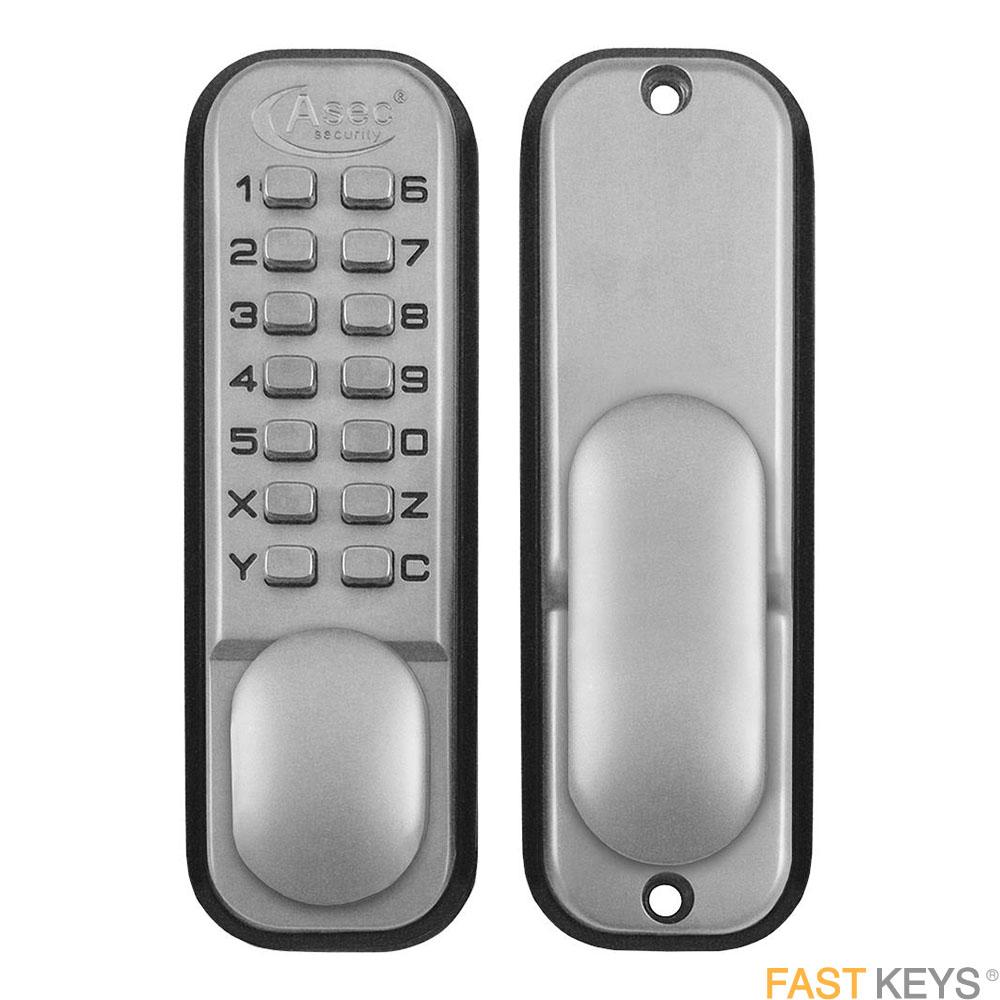ASEC Mechanical Door Locks