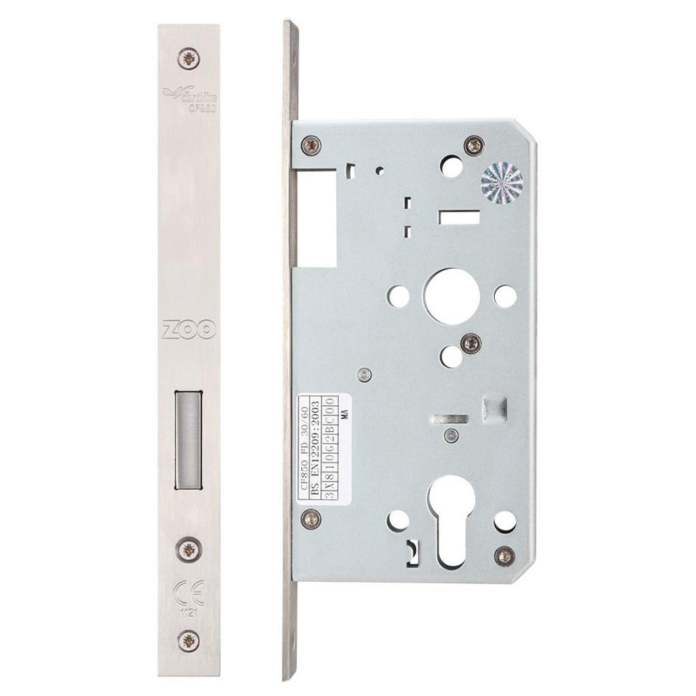ZOO Din Locks