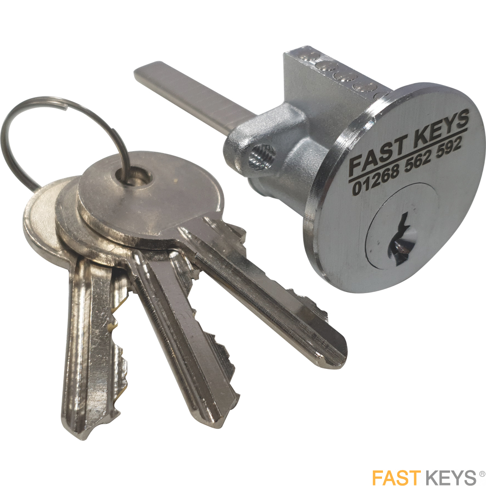 FAST KEY SERVICES LTD Rim Cylinders