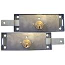 ISEO Shutter Locks