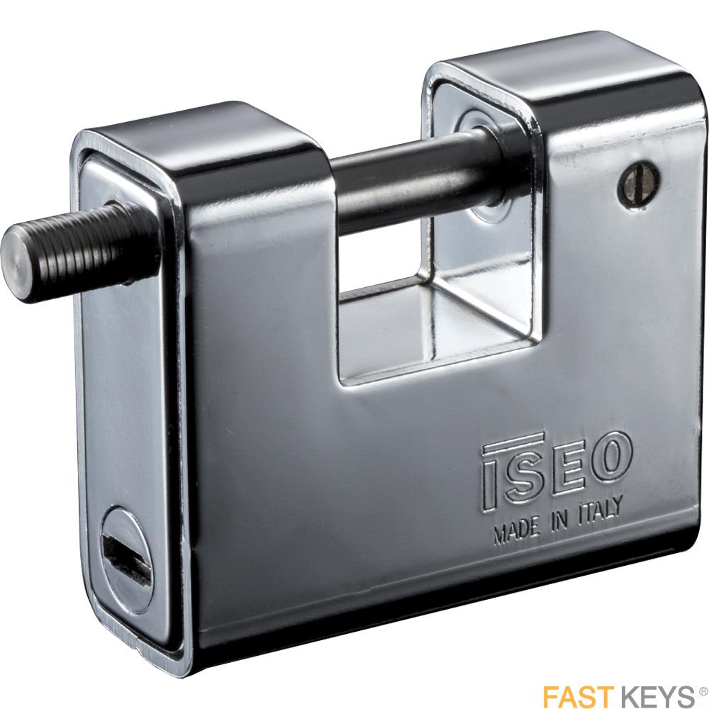 ISEO Padlocks - Keyed - Container