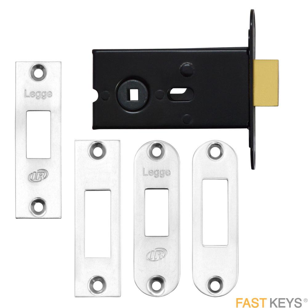 LEGGE Bathroom Locks