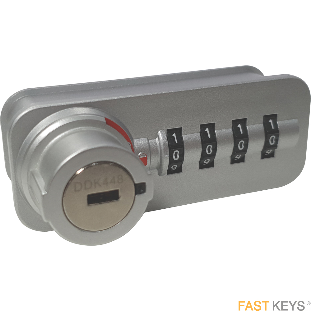 MLM LEHMANN Combination Cam Locks