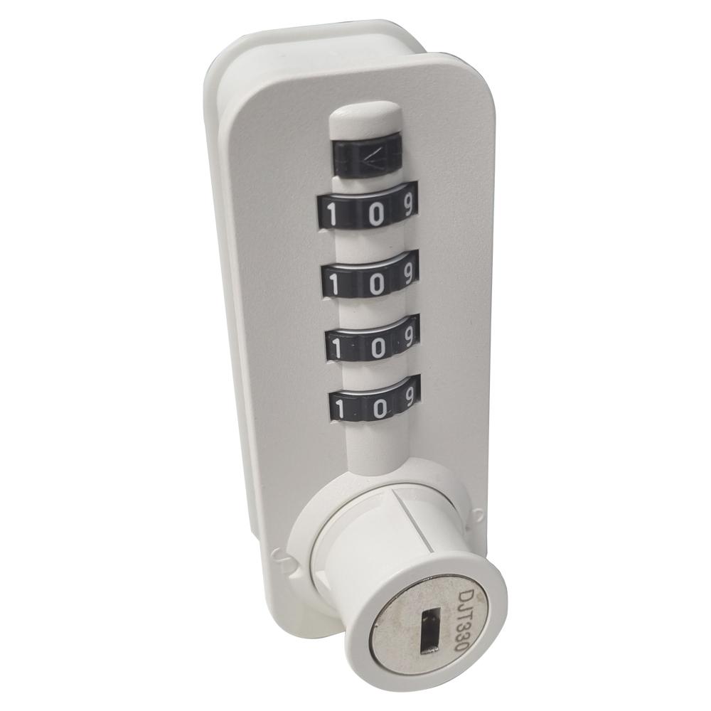 MLM LEHMANN Combination Cam Locks
