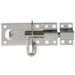 PBOLT203 - medium brenton padbolt 203mm zinc Bolts