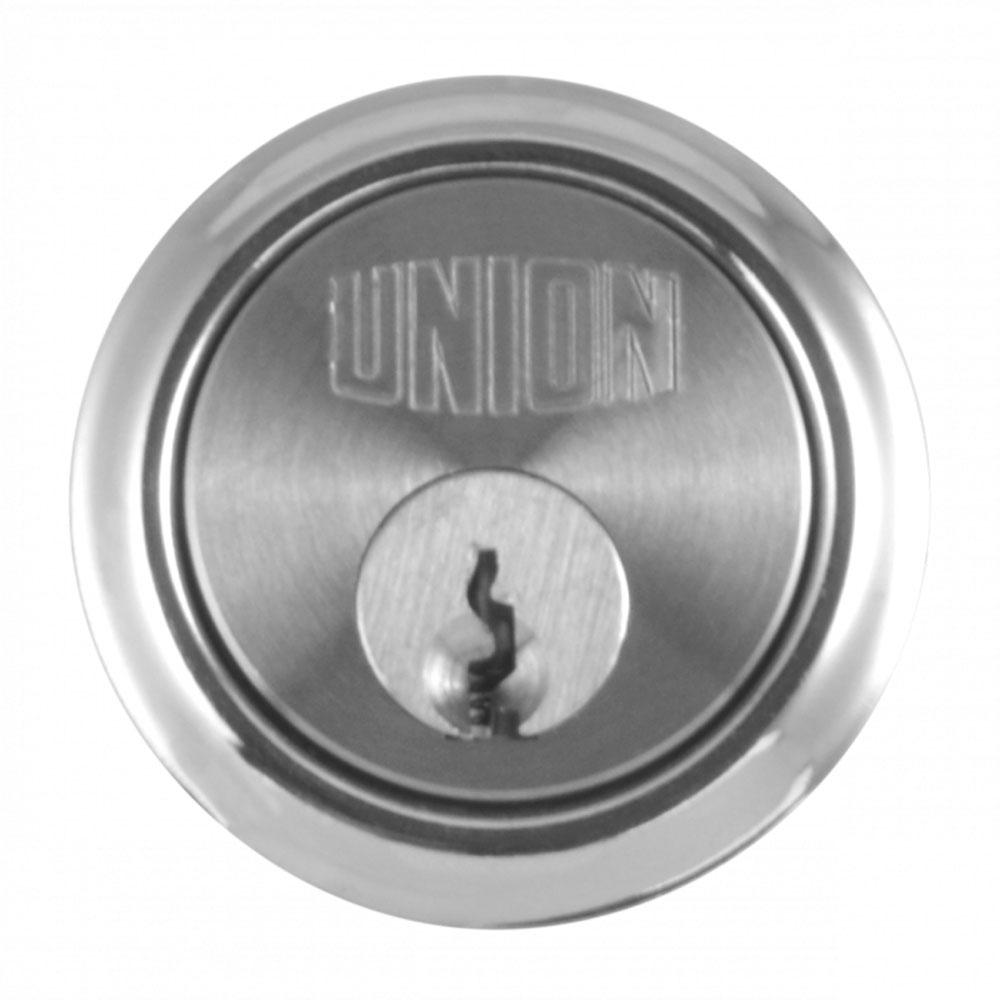 UNION Rim Locks - Round