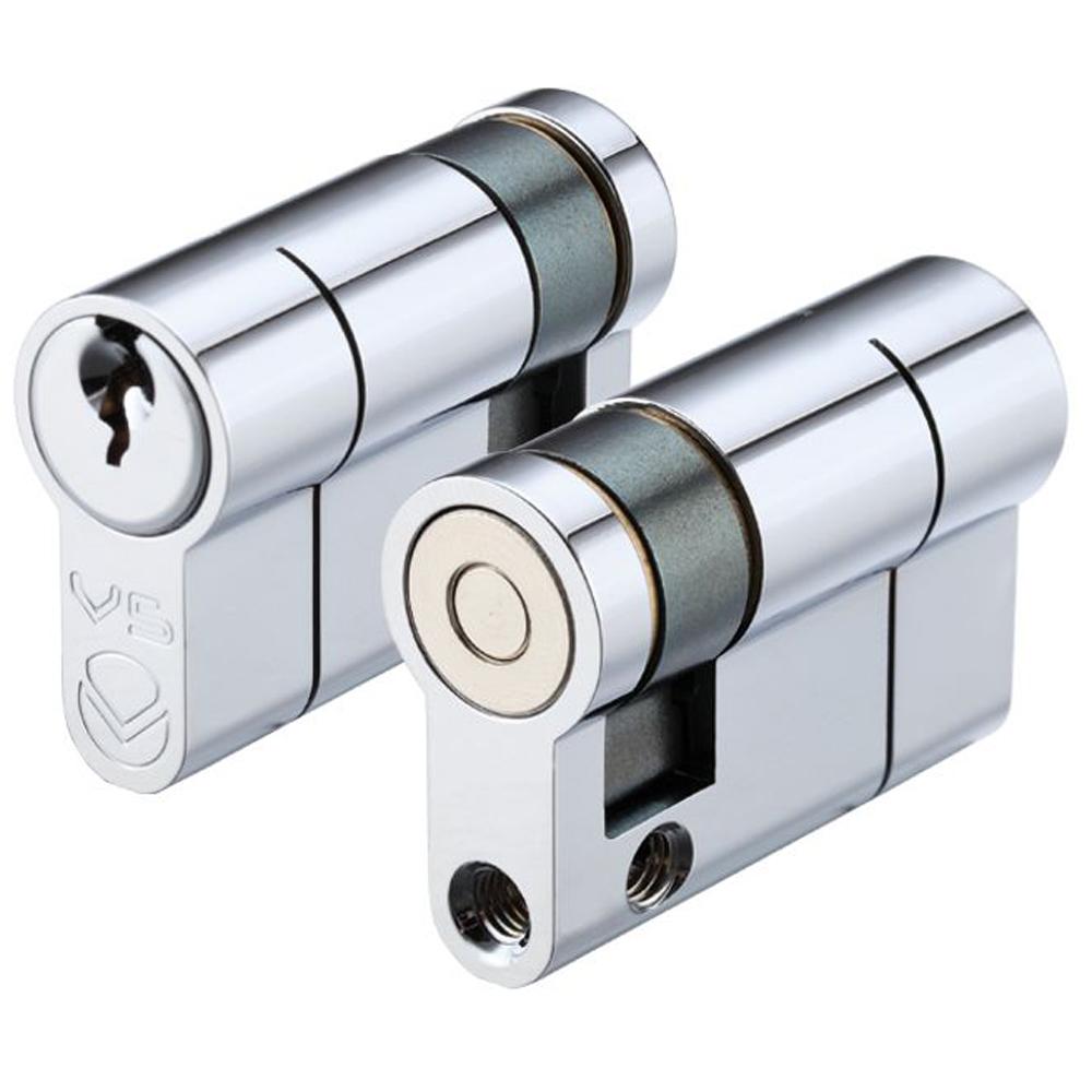 ZOO Euro Profile Single Cylinders