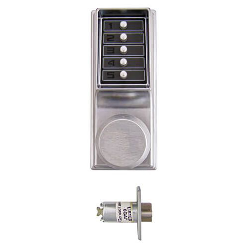 KABA Mechanical Door Locks